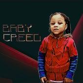 Bebe Creed di Baby Creed