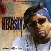 Hearsey de Chukki Starr