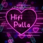 Hifi Pulla de Sharan