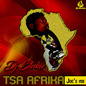 Tsa Afrika de Dj Stukie