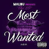 Most Wanted (EP) by Malibu