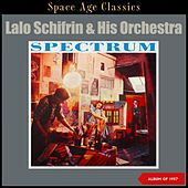 Spectrum (Album of 1957) de Lalo Schifrin