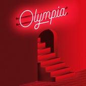 Olympia von Scylla & Sofiane Pamart