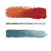 What We Want, What We Get (Bonus Track Version) de Dave Barnes