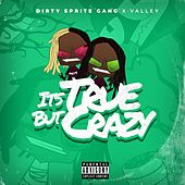 It's True But Crazy von DirtySpriteGang