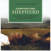 Comforting Shepherd von Tommy