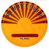 My Baby by James Cotton