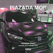 Honda Civic by Piazada Mob