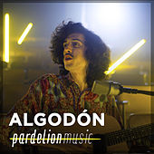 Algodón Live On Pardelion Music de Algodón