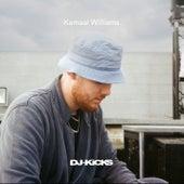 DJ-Kicks EP di Various Artists