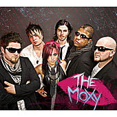 Step Down by Moxy