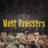 Auf der Vogelwiese (Live) by Most Pressers