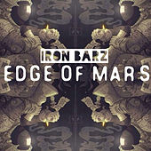 Edge Of Mars by Iron Barz