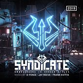 Syndicate 2019 (Ambassadors in Harder Styles) von Various Artists