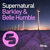 Supernatural by Barkley