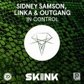 In Control von Sidney Samson