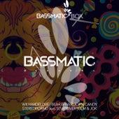 Bassmatic Box Vol. 1 by Various Artists