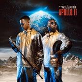Apollo 11 de Dr. Yaro & La Folie