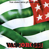 Non siamo mica gli americani! 40° RPLAY Special Edition di Vasco Rossi