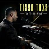 Setting Fire de Tiago Toxa