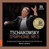 Tchaikovsky: Symphony No. 5 in E Minor, Op. 64, TH 29 (Live) de Bavarian Radio Symphony Orchestra