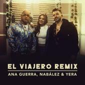 El Viajero (Remix) de Ana Guerra