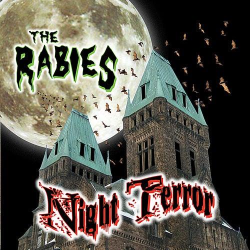 Night Terror von Rabies