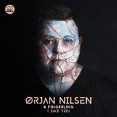 1 Like You de Orjan Nilsen