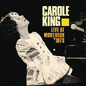 Live At Montreux 1973 di Carole King
