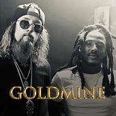 Goldmine (feat. Mozzy) by Parks Thomson