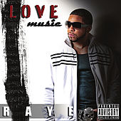 Love Music de Raye