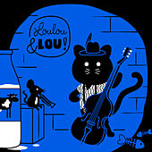 Piano Songs For Children (Piano Jazz Version) by Jazz Cat Louis Kids Music
