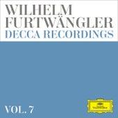 Wilhelm Furtwängler: Decca Recordings (Vol. 7) by Various Artists