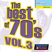 The Best Of 70's  - Vol. 3 (Mixed Compilation For Fitness & Workout - 135 Bpm / 32 Count) de Various Artists