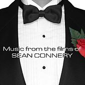 Music From the Films of Sean Connery by City of Prague Philharmonic