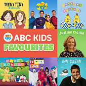 ABC KIDS Favourites by Various Artists