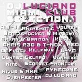 DJ Luciano Miami Club Selection, Vol. 1 de Various
