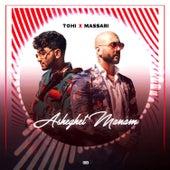َAsheghet Manam (Hamid Shekari Remix) von Massari