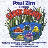 Seder Nights by Paul Zim
