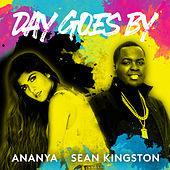 Day Goes By von Ananya Birla