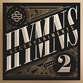 Hymns, Vol. 2 (The Worship Initiative Accompaniment) von Shane & Shane