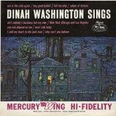 Dinah Washington Sings de Dinah Washington