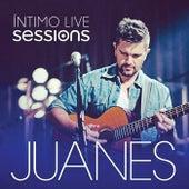 Íntimo - Live Sessions de Juanes
