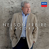 Grieg: Lyric Pieces Book I, Op. 12: 2. Waltz by Nelson Freire