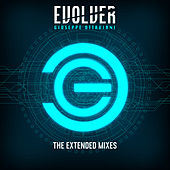 Evolver (The Extended Mixes) by Giuseppe Ottaviani
