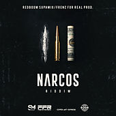 Narcos Riddim de Various Artists