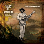 Tales Of America (The Second Coming) de J.S. Ondara