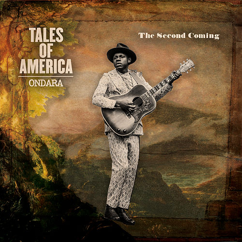 Tales Of America (The Second Coming) by J.S. Ondara