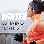 Winter Running Playlist Vol.1 by Various Artists