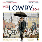 Mrs. Lowry And Son (Original Motion Picture Score) de Craig Armstrong